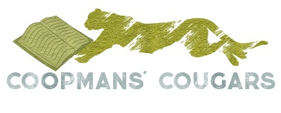 Coopmans Cougars Gold & Silver