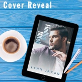 Finding Mitch Cover Reveal IG