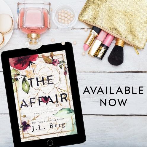 The Affair AN8