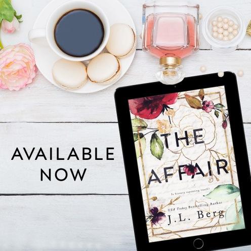 The Affair AN9