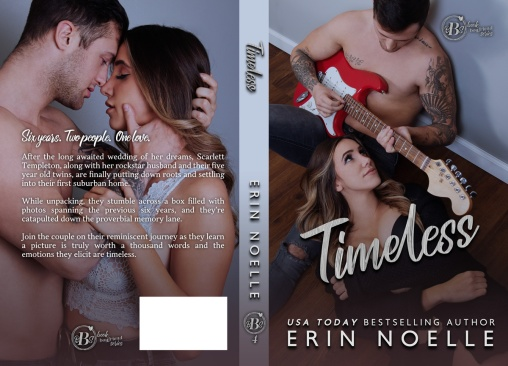 Timeless by Erin Noelle