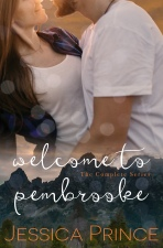 Welcome to Pembrooke by Jessica Prince ebook