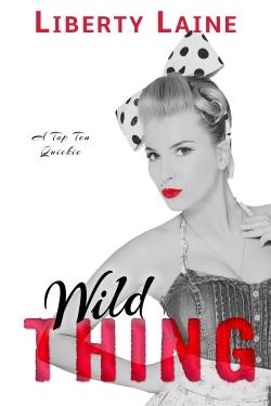 Wild Thing by Liberty Lane ebook