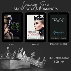 Mafia Royals Coming Soon 2