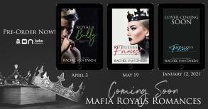 Mafia Royals Coming Soon