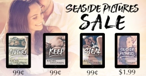 Seaside Pictures Sale
