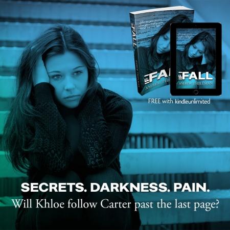 Teaser 2 - If I Fall