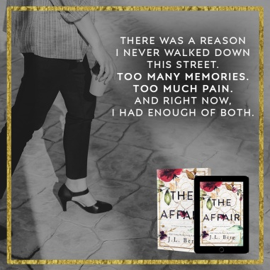 The Affair Teaser 1