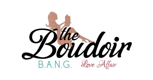 Alternate Logo — The Boudoir