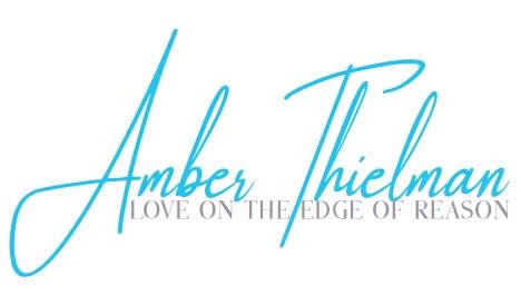 Alternate Logo — Amber Thielman