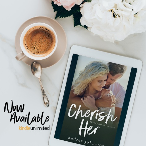 Cherish Her Now Available 3