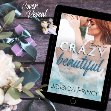 Crazy Beautiful Cover Reveal