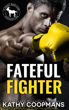 Fateful Fighter by Kathy Coopmans eBook