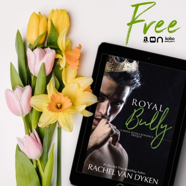 Royal Bully Free 3