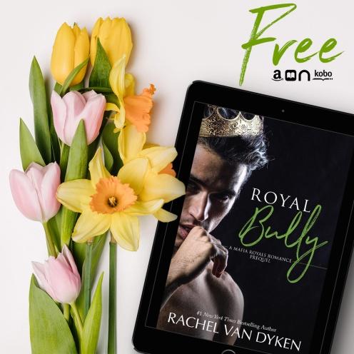 Royal Bully Free 3