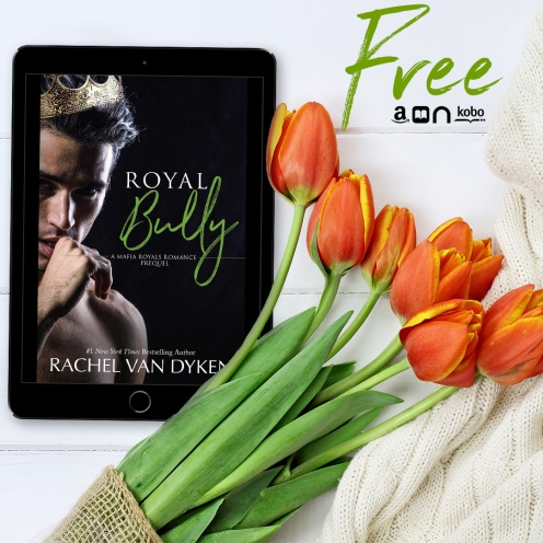 Royal Bully Free 4