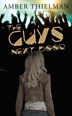 The Guys Next Door by Amber Thielman eBook