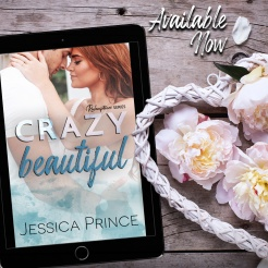 Crazy Beautiful Available Now 2