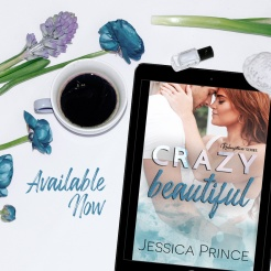 Crazy Beautiful Available Now 3