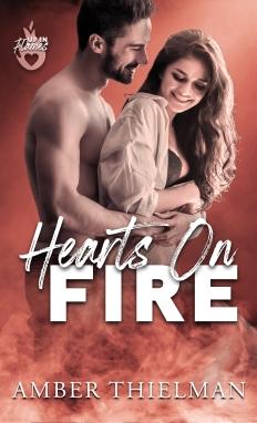 Hearts on Fire by Amber Thielman eBook