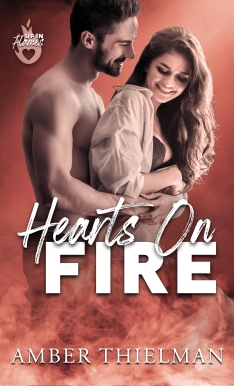 Hearts on Fire ebook High Res