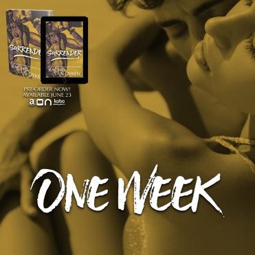 Surrender-1-week