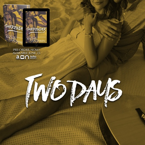 Surrender-2-days