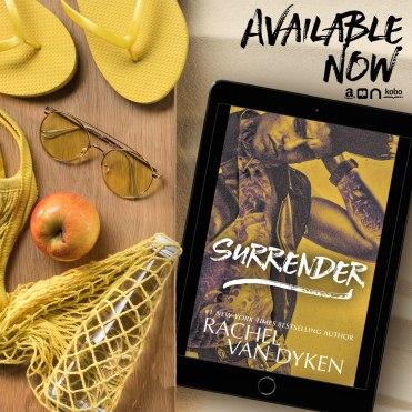 Surrender-AN