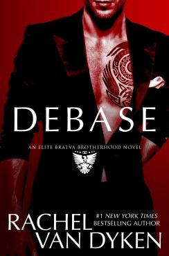 Debase by Rachel Van Dyken eBook
