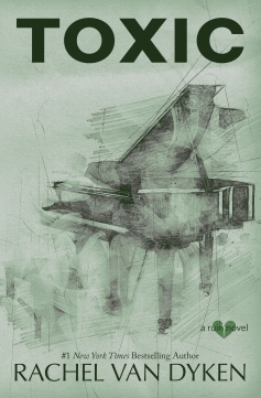 Toxic by Rachel Van Dyken eBook