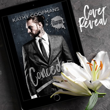 Concede Cover Reveal IG
