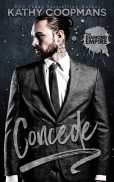 Concede by Kathy Coopmans