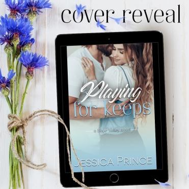 PfK Cover Reveal