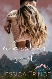 A Broken Soul by Jessica Prince