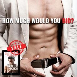 Bachelor Auction Sale 1