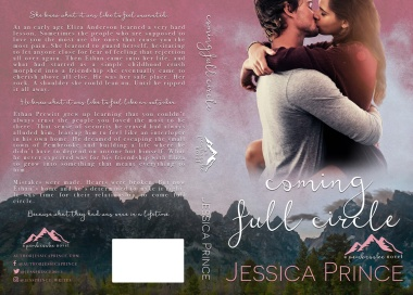 Coming Full Circle by Jessica Prince