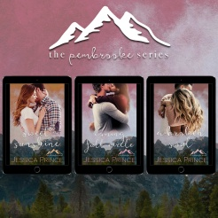 Pembrooke new covers series