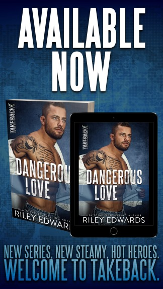 Dangerous Love Available IG Story