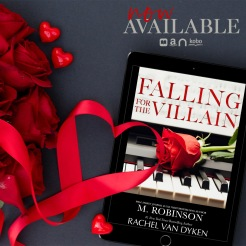 Falling for the Villain 2 NA