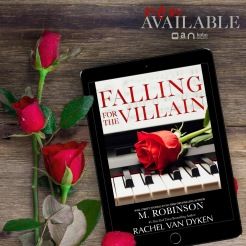 Falling for the Villain 3 NA