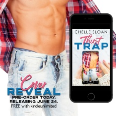 Thirst Trap Cover Reveal 2