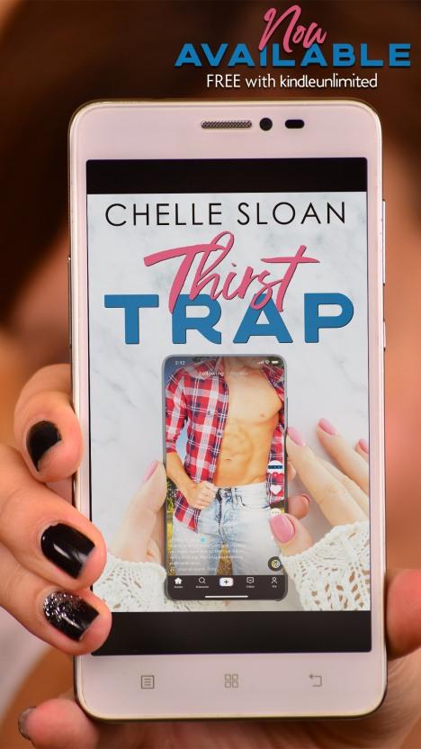 Thirst Trap IG Story-TikTok NA 4