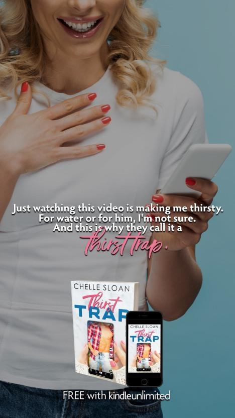 Thirst Trap IG Story-TikTok Teaser 3 AN