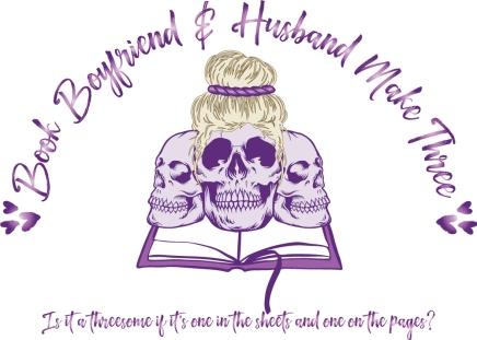 Logo — Book Boyfriend & Husband Make Three