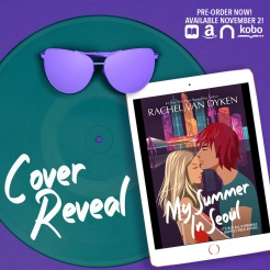 MSIS Flat Lay Cover Reveal