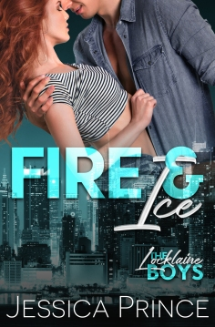 Fire & Ice by Jessica Prince