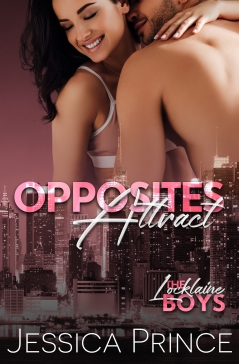 Opposites Attract by Jessica Prince
