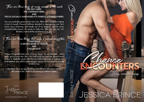 Chance Encounters by Jessica Prince